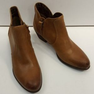 Ariat booties sz 6B